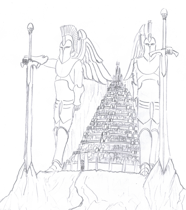 Chap 8) Un nouveau sang, l'ombre du mythe. - Page 3 Nagadan